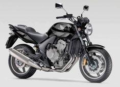 Honda CBF600 <3