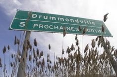 Drummondville, Quebec Canada, Places Ive Been, The Neighbourhood, Tour, Holidays, Birthday, Environment, History, Places
