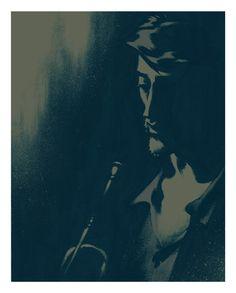Portada de la edición integral a color de Jazz Maynard. Roger Ibanez