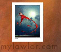 jimmy lawlor - Nighttime Spirited Art, Love Pictures, Sacred Geometry, Night Time, Fairies, Artsy, Movie Posters, Inspiration, Painting