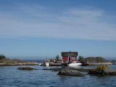 Sankthansaften in Grimstad | Paul Daniel