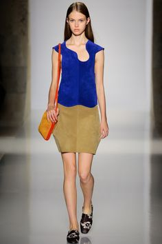 Victoria Beckham - New York Fashion Week / Spring... - welcome in the world of fashion