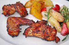 Chicken Wings a la miss - emily - erdbeer, ein schmackhaftes Rezept aus der Kategorie Geflügel. Bewertungen: 192. Durchschnitt: Ø 4,6.
