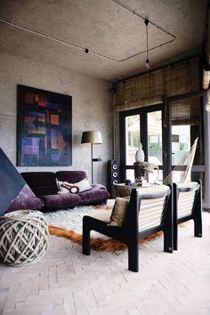 Los Enamorados: de beeldschone plek en hotel van Rozemarijn de Witte en Pierre Traversier op Ibiza - Vogue Nederland