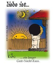 Bis bald mein Sonnenschein! :-) :-* <3