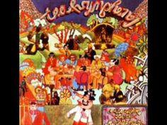 Tea & Symphony-1969 - An Asylum For The Musically Insane [Full Album]