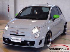 Automobile Companies, Fiat Abarth, Fiat 500, Jdm, Luxury Cars, Bluetooth, Lego, Switch, Sport