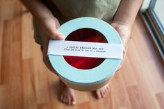 Secret Message with Decoder by Jennifer Kirk from Ambrosia Creative.