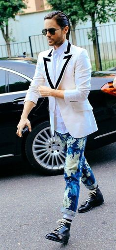 street style , Fashion trends