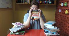 Dica de leitura cheia de mistérios e pimentas - Miragem em Chamas da Bertrand Brasil!