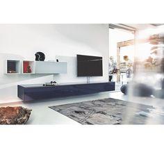 Alea Wohnen · Wohnsystem · Kettnaker · Manufaktur für Möbel ...