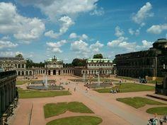 Dresden v Sachsen