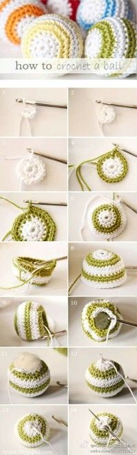 How to make a small balls:))