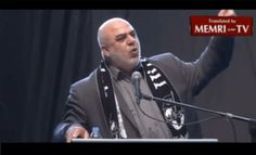 Australian Islamist leader Ismail Al-Wahwah calls on Ankara International Caliphate Conference attendants to lead 'the armies of jihad that will conquer Europe and America.'