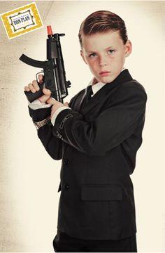 DETECTIVE Partez à la rencontre d'un vrai agent secret pour découvrir les ficelles du métier ! http://lc.cx/F8p