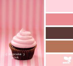 Cupcake Pink <3