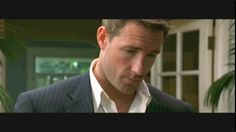 Edward Burns (C. Turlington's Hubs)