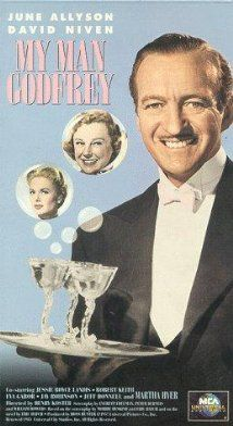 I always really liked this movie.  I think it was mostly because of David Niven.