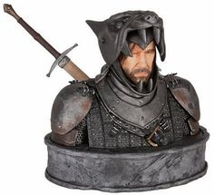 The Hound Bust: Game of Thrones