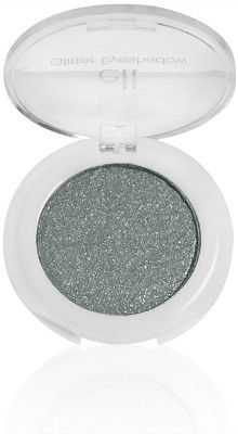 e.l.f. Essential Glitter Eyeshadow in Nature Girl