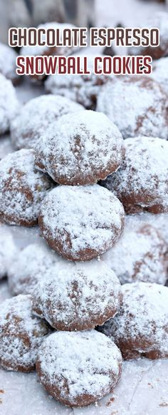 More from my site Chocolate Chip Snowball Cookies Breakfast And Brunch, Breakfast Ideas, Chocolate Espresso, Best Espresso, Espresso Coffee, Italian Espresso, Coffee Cup, Cookie Recipes, Dessert Recipes