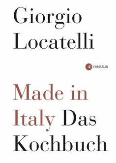 Locatellis Küche ist Italien pur, seine Zutaten sind saisonal, das Olivenöl ist rein, das Brot selbst gebacken. Er kocht mit italienischer Leidenschaft, bodenständig und großzügig.