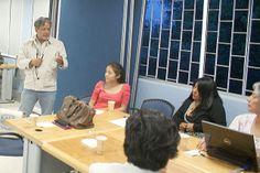 Presentación de la Mesa 1. Dr. Víctor Germán Sánchez, Seminario: Visiones sobre Mediación Tecnológica en Educación. Segunda Sesión, 7 de abril de 2014.