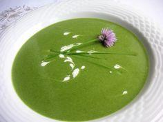 Spinat - Erbsen - Cremesuppe, ein tolles Rezept aus der Kategorie Gebundene. Bewertungen: 69. Durchschnitt: Ø 4,3.