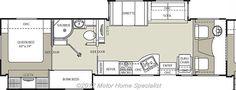 2013 Coachmen Mirada W/2 Slides (34BH) (85k & bunk room gives options)