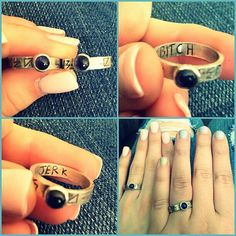 Ring Supernatural @thekyla McEwen we neeeeed to get these!!
