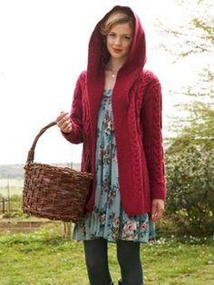 Land Girl: Book by Debbie Bliss   Knitting Fever