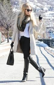 Image result for winter outfit ideas