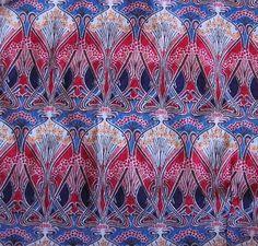 Papillon Linens - European Elegance: Target and Liberty of London?