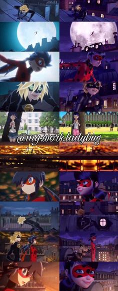 Movie in the series! Meraculous Ladybug, Ladybug Comics, Adrien Miraculous, Ladybug Und Cat Noir, Miraculous Ladybug Fan Art, Marinette And Adrien, Cute Disney, Kawaii Anime, Cartoons