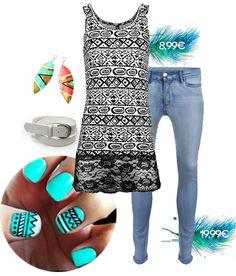 DONT MISS! den jetzt so angesagten Fashion Trend :) Mehr dazu könnt ihr in unserem Blog lesen@ http://www.mycolloseum.com/blog/  Wir wünschen euch allen Frohe Pfingsten!