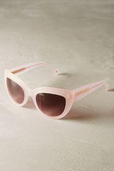 ett:twa Archetype Sunglasses - anthropologie.com #anthroregistry