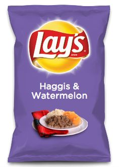 The 20 worst flavor suggestions in Lay's 'Do Us A Flavor' challenge | HellaWella