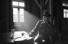 "Szenenbild aus ""Der Hauptmann"" (Foto: (Foto: Julia M. Müller/Weltkino Filmverleih))"