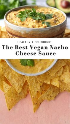 Dairy Free Dips, Dairy Free Cheese, Dairy Free Recipes, Dairy Free Nachos Recipe, Dairy Free Veggie Dip, Gluten Free Nachos, Dairy Free Appetizers, Vegan Mexican Recipes, Vegan Recipes Plant Based
