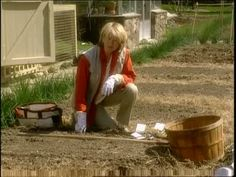 Watch Martha Stewart's Planting and Growing Beets Video. Get more step-by-step instructions and how to's from Martha Stewart.