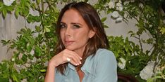 Victoria Beckham Is Looking Younger Than Ever Thanks To These 4 Make-Up Tweaks- ellemag