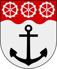 Nynäshamn Municipality, Stockholm County (26,681Km²) Code: 192 -Sweden- #Nynäshamn #Stockholm #Sweden (L22065)