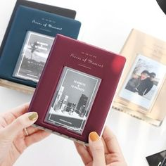 Learn more about the Pieces of Moment Instax Mini Album!