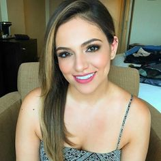 Bethany's look for Day 2 Vidcon! (July 24th)