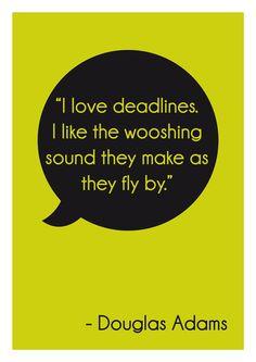 #LIME #truth Slice Of Lime, Douglas Adams