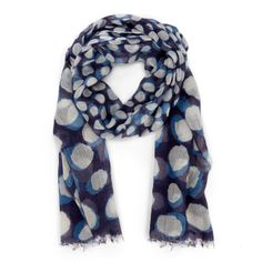 "Sole Society ""polka dot scarf"", $Array"