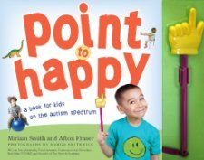 Point to Happy: An Interactive Book
