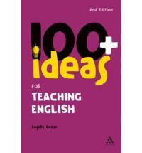 100 + Ideas for Teaching English