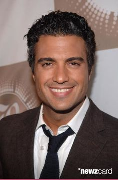 Jaime Camil (Photo by Stephen Lovekin/WireImage for Time Inc Content Solutions    .)