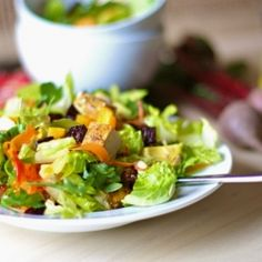 Copycat recipe of California Pizza Kitchen's CPK Moroccan Chicken Salad with antioxidants..ordered this 2 in one weekend